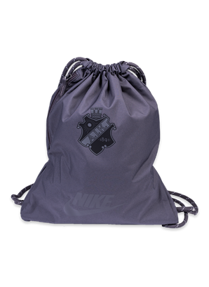 Nike Gympåse grå sköld
