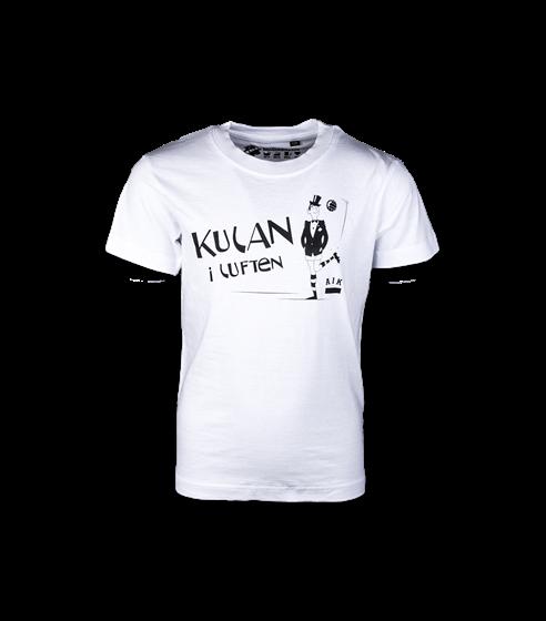2020 Kulan i luften T-shirt barn