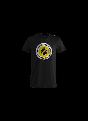 T-shirt inte bara existera BARN