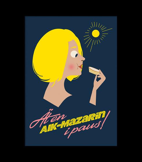 Poster Mazarin