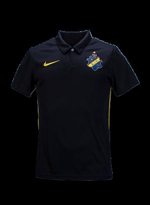 Nike matchtröja hemma 2020