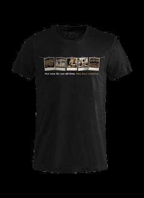 T-shirt Det som får oss att leva BARN