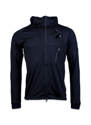 Nike WCT dri fit strike svart sköld