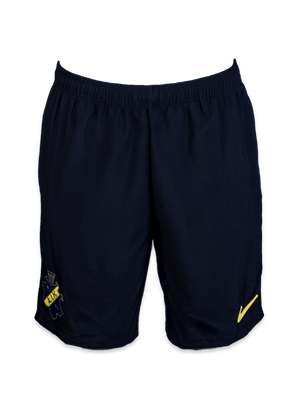 Nike shorts dragkedja