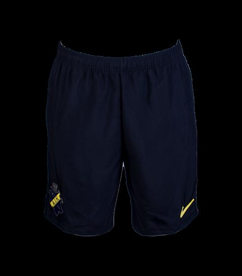 Nike shorts dragkedja