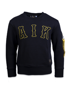 Sweatshirt armficka 2020 BARN