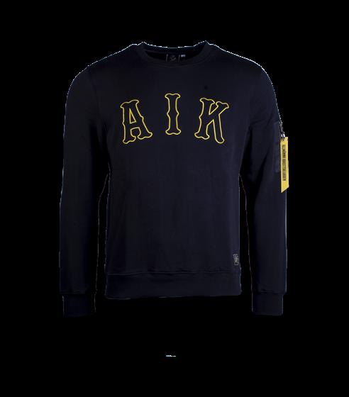 Sweatshirt armficka 2020