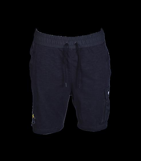 Nike shorts svart sköld ficka