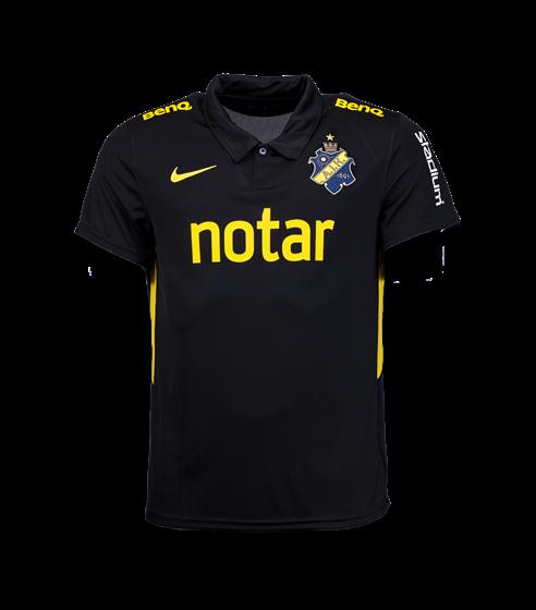 Nike matchtröja hemma 2020 sponsor