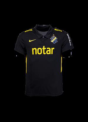 Nike matchtröja hemma 2020 BARN sponsor