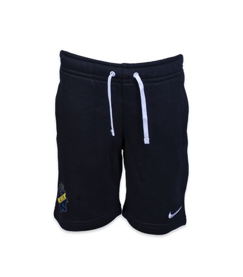 Nike sweatshorts svart färgad sköld 2020