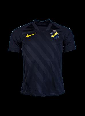 Nike svart uppvärmnings t-shirt 2020
