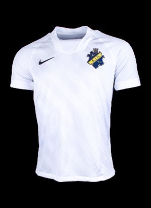 Nike vit uppvärmnings t-shirt 2020