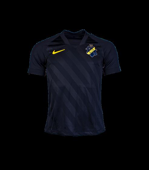 Nike svart uppvärmnings t-shirt 2020 BARN