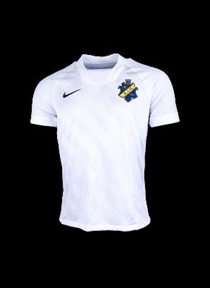 Nike vit uppvärmnings t-shirt 2020 BARN