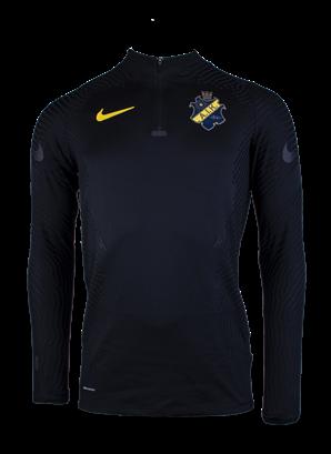Nike svart uppvärmning lång ärm 2020