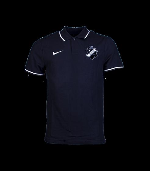 Nike svart pike svart/vit sköld 2020