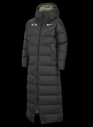 Nike dunjacka lång Dam
