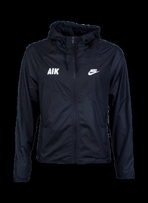 Nike windrunner dam AIK
