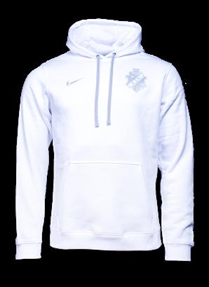 Nike hood vit