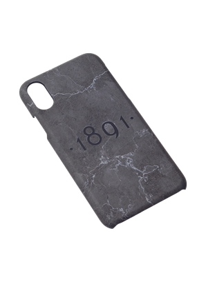 iPhone Soft marble 1891 X/XS