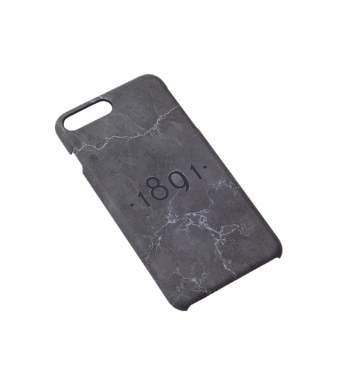 iPhone Soft marble 1891 6/7/8 PLUS