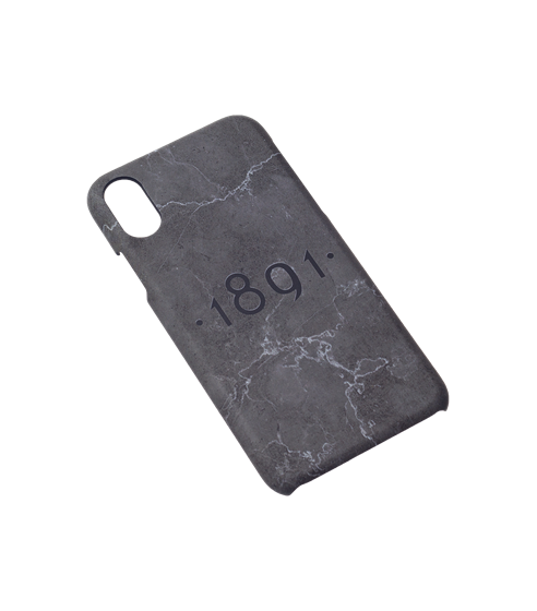 iPhone Soft marble 1891 XR