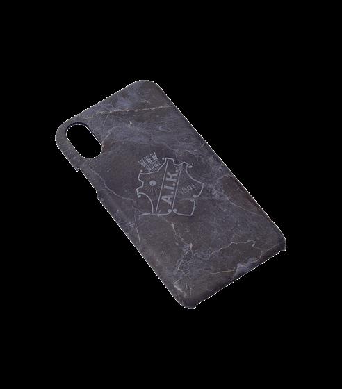 iPhone Soft marble sköld X/XS