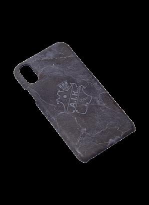 iPhone Soft marble sköld XR