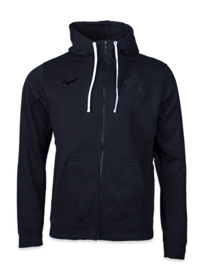 Nike ziphood retro