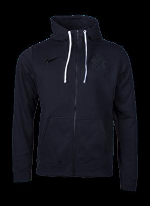 Nike ziphood retro