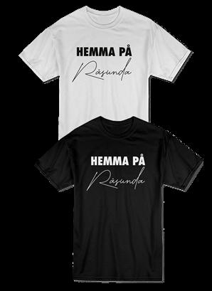 T-shirt 2-pack Hemma på Råsunda Barn