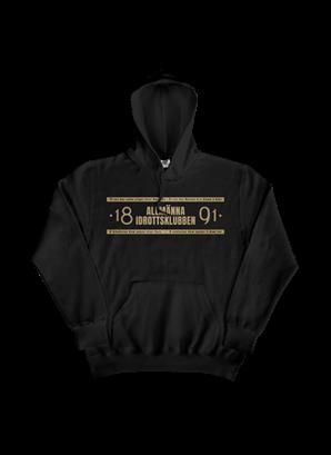 Hood Black Army