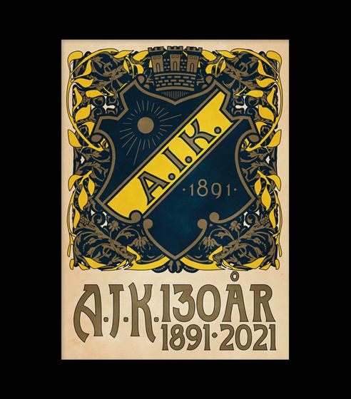 Poster Jubileum 130år