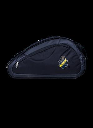 Väska Padel svart