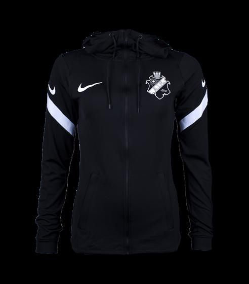 Nike svart resejacka Dri-Fit 21 dam