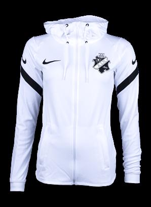 Nike vit resejacka Dri-Fit 21 dam
