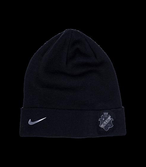 Nike svart mössa 21