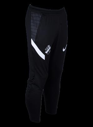 Nike svart byxa uppv. 21