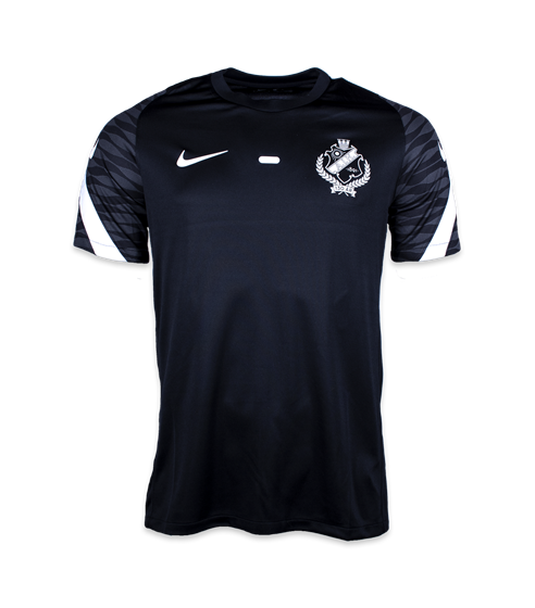 Nike svart t-shirt uppv. 21