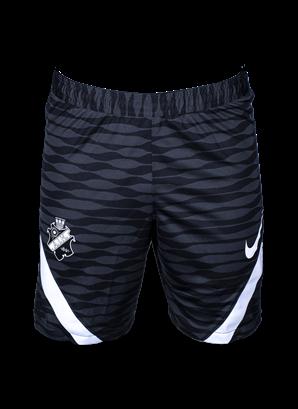 Nike svart shorts uppv. 21
