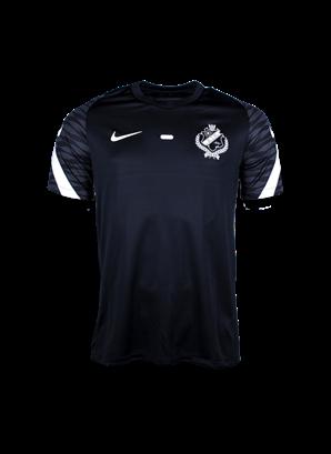 Nike svart t-shirt uppv. Barn 21
