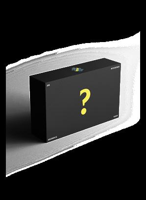MysteryBox Vuxen