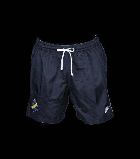 Nike svarta badshorts 21