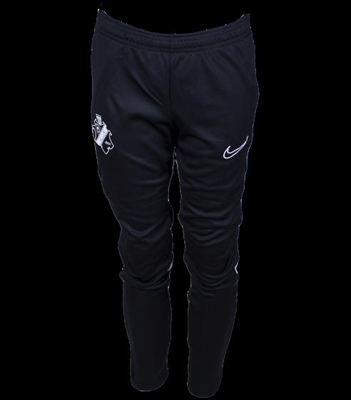 Nike svart resbyxa vuxen 21