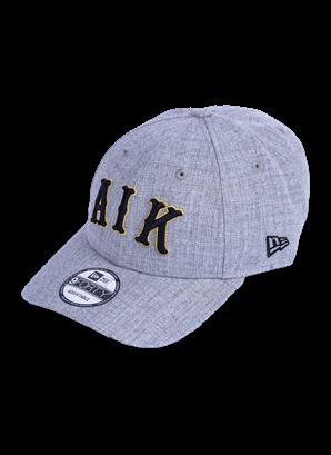NE keps grå AIK heather 9/40