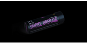Smoke grenade Purple