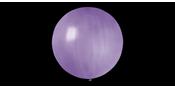 Giant Purple Balloon 80 cm