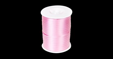 Light pink Ribbon 500 m