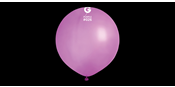 Fluo purple balloons